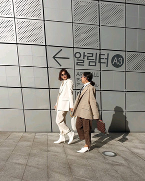 Seoul Fashion Week S/S 19