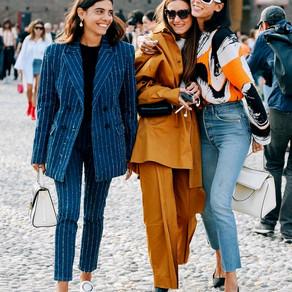 Milan Fashion Week F/W 19