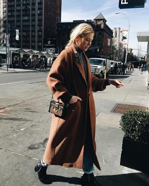 New-York Fashion Week F/W 16