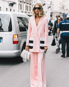 Milan Fashion Week S/S 17