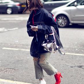 London Fashion Week S/S 18