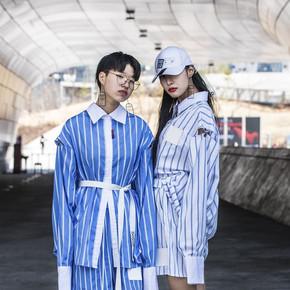 Seoul Fashion Week F/W 18