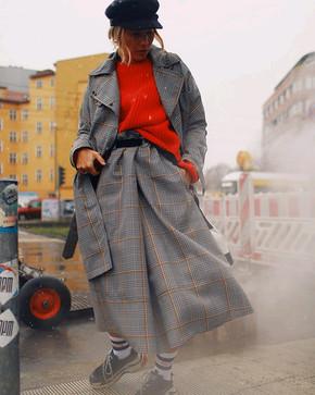 Berlin Fashion Week F/W 18