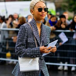 Paris Fashion Week F/W 19
