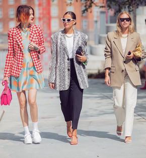 Copenhagen Fashion Week S/S 20