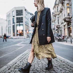 Berlin Fashion Week F/W 19