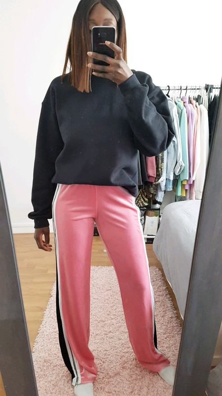 Pantalon Fashion Nova