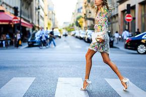 Paris Haute Couture Fashion Week F/W 15
