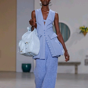Jacquemus F/W 19 Ready-to-Wear Collection