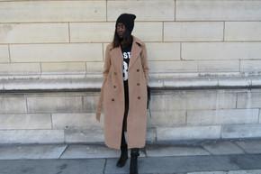 Wardrobe Essential: the duster coat