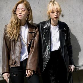 Seoul Fashion Week F/W 17