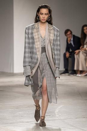 Milan Fashion Week: Agnona S/S 20 show