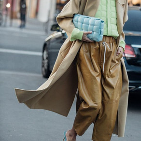 Paris Fashion Week S/S 20