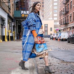 New-York Fashion Week F/W 19