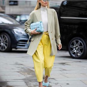 London Fashion Week F/W 2020