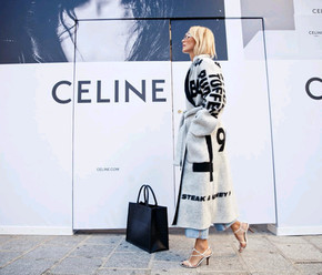 Paris Fashion Week S/S 19