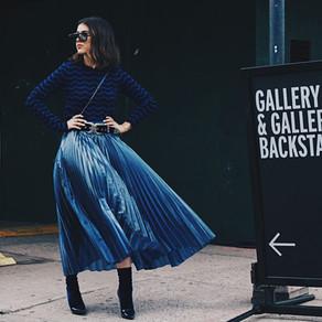 New-York Fashion Week S/S 19