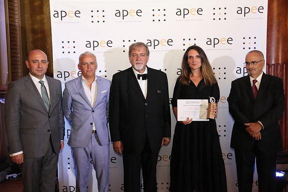 Montiqueijo reconhecida como empresa  Eco-Friendly