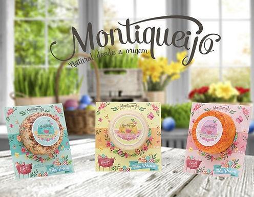 Montiqueijo celebra a Páscoa
