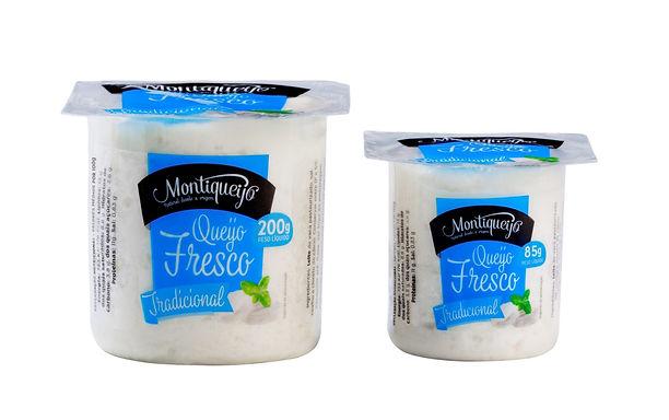 Queijo Fresco Montiqueijo reconhecido como produto tradicional português