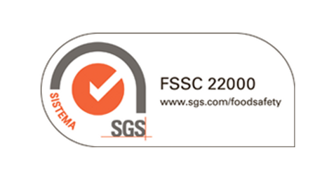 Montiqueijo recebe certificado FSSC 22000 pela SGS