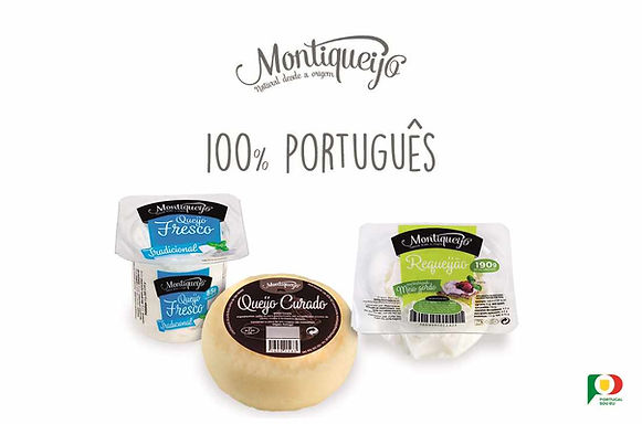 """Montiqueijo conquista selo """"Portugal Sou Eu"""""""