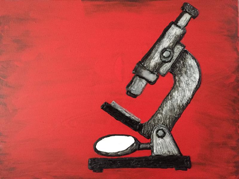 Scientific Art