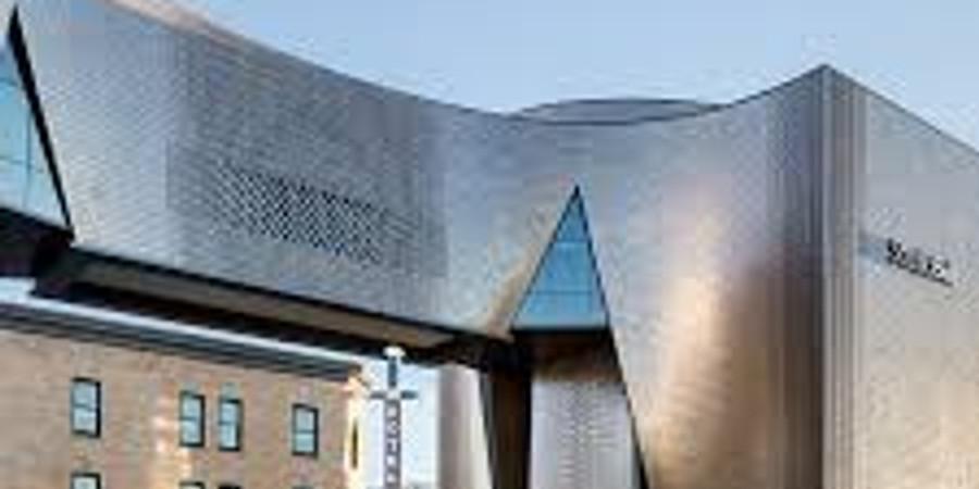 National Music Centre - Studio Bell