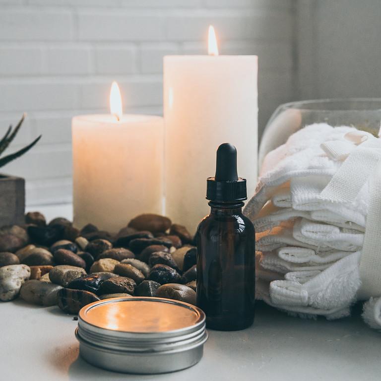 Massage therapy with Yoga Asana 90 minutes treatment