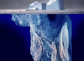Montaña del hielo (Iceberg)
