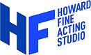 howardfineactingstudio_logo_h_twotone_RG