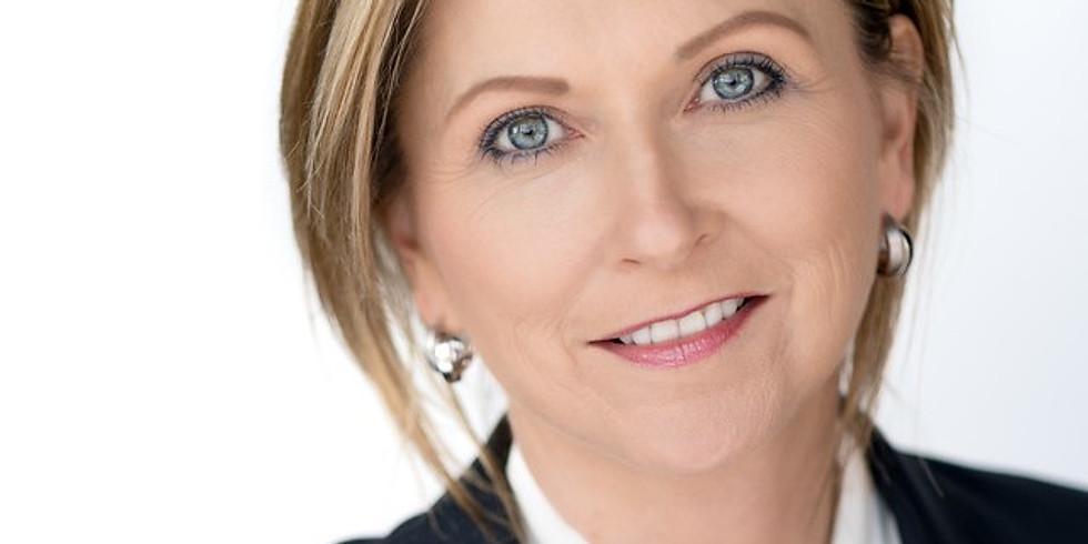 New Member Orientation Call hosted by Bonnie Hagemann
