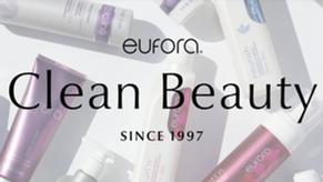 Eufora's Clean Beauty Platform