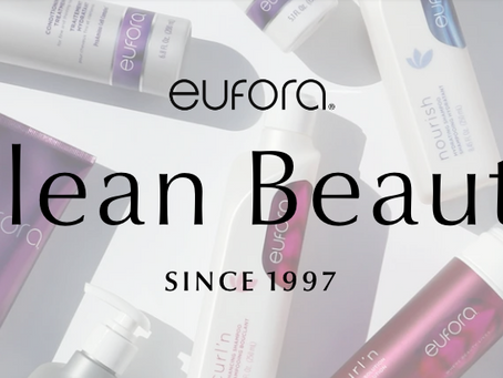 Eufora's Clean Beauty Platform