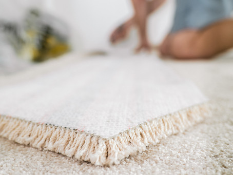 A shoot with Cross Carpets