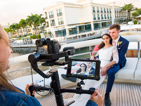 Why you should be utilising Video Marketing