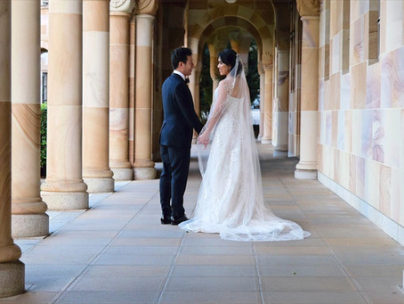 5 Reasons to Book a Wedding Videographer