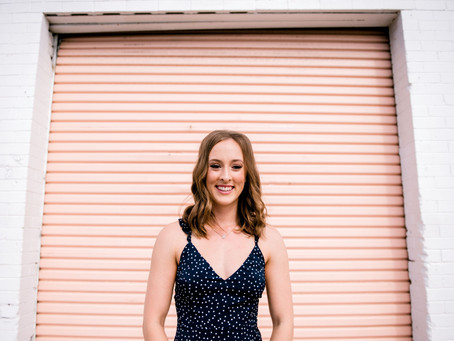 Meet Liz and learn how at 19 years old she owned and operated a successful videography business.