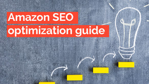 Amazon SEO optimization guide – How to add keywords to Amazon product listing content