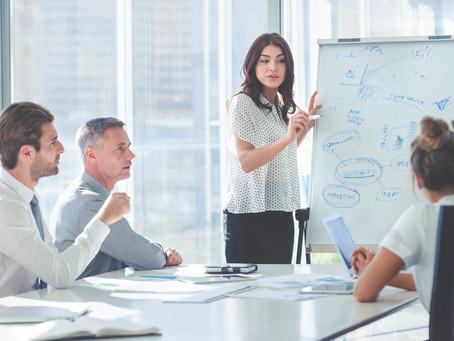 7 Ways To Make Meetings More Efficient