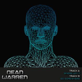 DEAN WARREN - Where am i .jpg