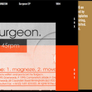DERELICHT Artist Review : Surgeon