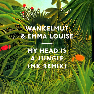 Defected Records Review: Wankelmut – My head is a Jungle (MK remix)