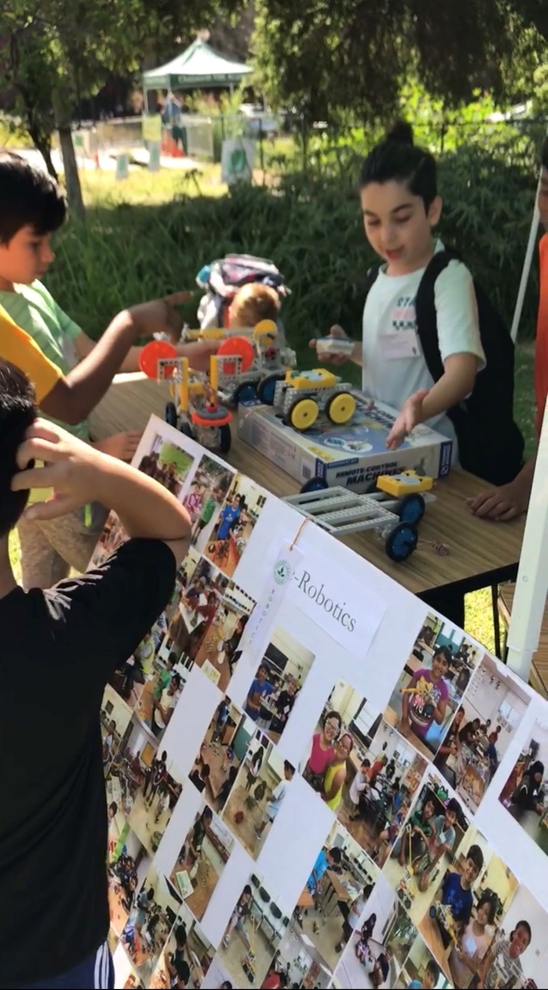 Robotics Fair