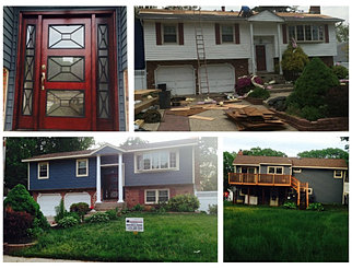 American Dream Home Improvement Inc Siding Amp Roofing