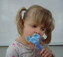Beckman Oral Motor Techniques