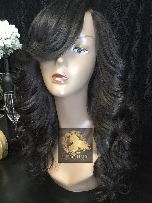 Customized Shero Diamond Wig/Unit