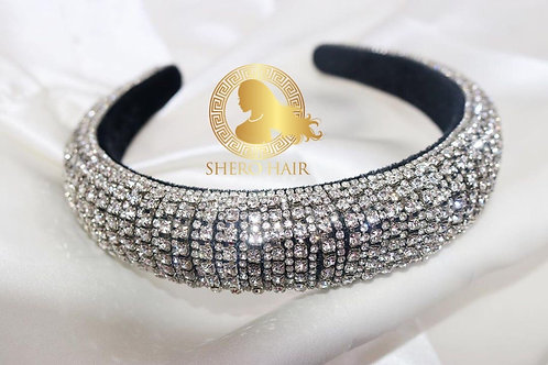 Diamond Luxury Headbands
