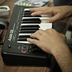 creation musicale