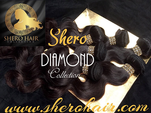 Shero Diamond Collection